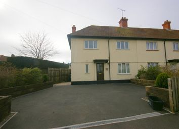 Thumbnail 3 bed semi-detached house for sale in Hayfield Road, Minehead