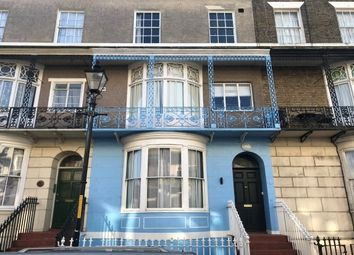 Thumbnail 1 bed property to rent in Augusta Road, Ramsgate