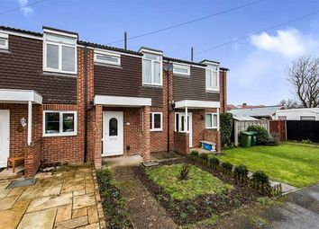 Thumbnail 2 bed terraced house for sale in Orchard Close, Ashford