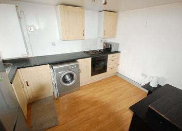 Thumbnail 1 bed flat to rent in Station Street ( Apt ), Burton Upon Trent, Staffordshire