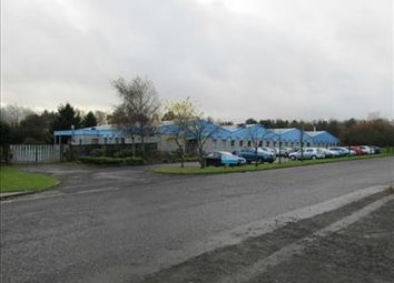 Thumbnail Light industrial for sale in 72 Whitecraigs Road, Whitehill Industrial Estate, Glenrothes