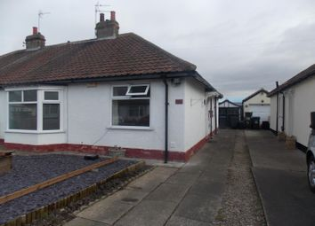 Thumbnail 2 bedroom bungalow to rent in Birchgate Road, Linthorpe, Middlesbrough