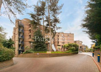 Thumbnail 3 bed flat for sale in Firecrest Drive, Hampstead, London