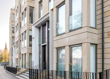 Plot 55 - Park Quadrant, Glasgow G3