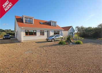 Thumbnail 4 bed detached house for sale in Rue Des Bordes, St. Saviour, Guernsey