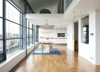 Thumbnail 2 bed flat for sale in Chiswick Green Studios, Evershed Walk, London