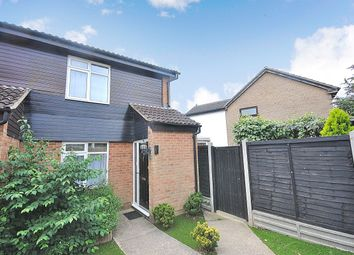 Thumbnail 2 bedroom property for sale in Wentworth Drive, Bishop's Stortford