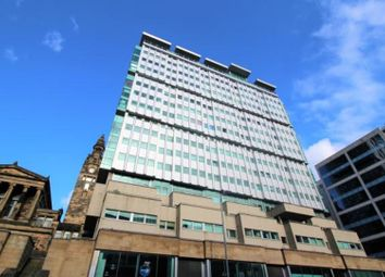 Thumbnail 2 bed flat for sale in 160 Bothwell Street, Glasgow