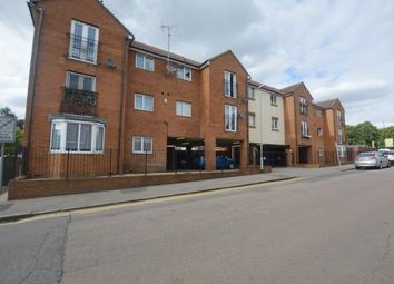 Thumbnail 2 bed flat for sale in St. Edmunds Road, Northampton, Northamptonshire