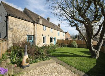 Thumbnail 2 bed semi-detached house for sale in Pearcroft Cottages, Pearcroft Road, Stonehouse, Gloucestershire