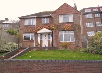 Thumbnail 5 bed detached house to rent in Goldstone Way, Hove, East Sussex