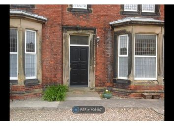 Thumbnail 2 bed flat to rent in Avenue Road, Scarborough