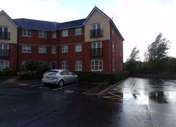 Thumbnail 2 bed flat for sale in Abbott Court, Buckshaw Village, Chorley, Lancashire