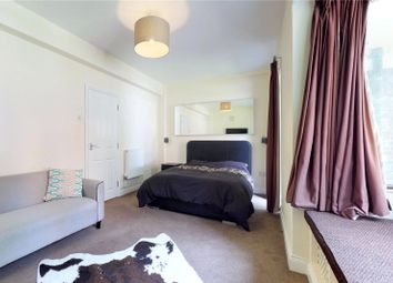Thumbnail Studio to rent in Marshall House, Cranston Estate, London