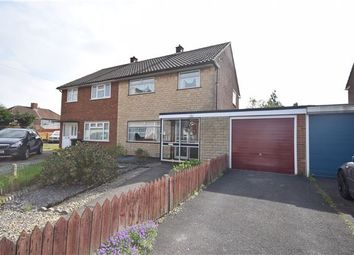 Thumbnail 3 bed semi-detached house for sale in Telford Walk, Speedwell, Bristol