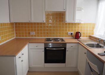 Thumbnail 2 bedroom terraced house to rent in Salisbury Gardens, Raglan Street, Hull