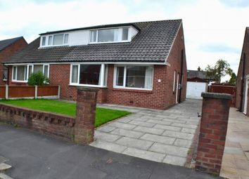 Thumbnail 3 bedroom semi-detached bungalow for sale in Glamis Road, Leyland