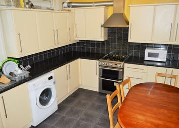 Thumbnail 4 bedroom maisonette to rent in Wapping Lane, Wapping London