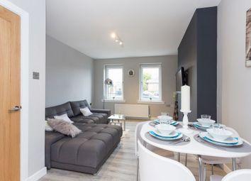 Thumbnail 2 bedroom flat for sale in 5/1 Pilton Drive North, Granton, Edinburgh