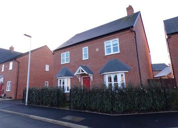Thumbnail 4 bed detached house for sale in Western Heights Road, Meon Vale, Stratford-Upon-Avon