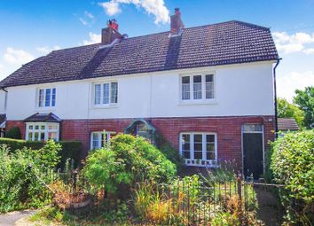 Thumbnail 2 bed property for sale in Farm Cottages, Swanborough, Lewes