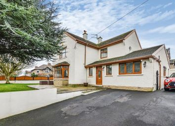 Thumbnail 4 bed detached house for sale in Mount Avenue, Morecambe, Lancashire, United Kingdom