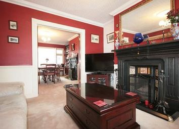 Thumbnail 4 bed semi-detached house to rent in Basing Hill, Wembley