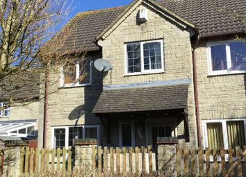 Thumbnail 3 bed terraced house to rent in Brackendene, Bradley Stoke, Bristol