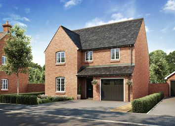 "Thumbnail 4 bed detached house for sale in ""The Zita"" at Gold Hill North, Chalfont St. Peter, Gerrards Cross"