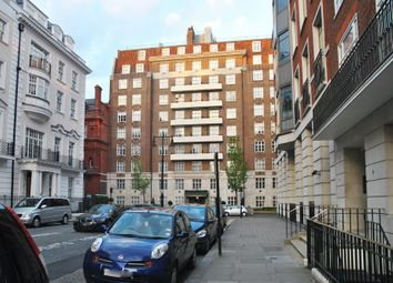 Thumbnail 1 bed flat for sale in Chesterfiled Gardens, Mayfair