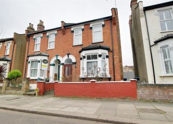 Thumbnail 3 bed semi-detached house for sale in Fotheringham Road, Enfield