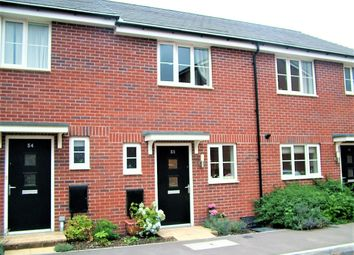 Thumbnail 2 bed terraced house for sale in Lime Tree Avenue, Gloucester