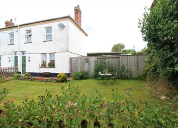 3 bed semi-detached house for sale in Clyst St. Lawrence, Cullompton EX15