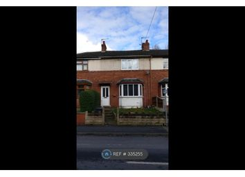 Thumbnail 3 bed terraced house to rent in Cauldon Road, Stoke-On-Trent