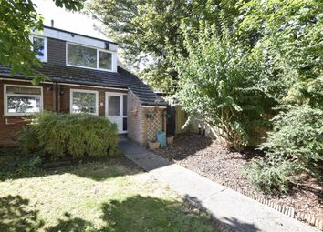 Thumbnail 2 bedroom end terrace house for sale in Markstone Terrace, New Road, Orpington, Kent