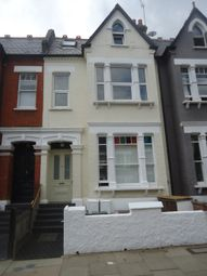 Thumbnail 2 bed flat to rent in Gladsmuir Road, Whitehall Park