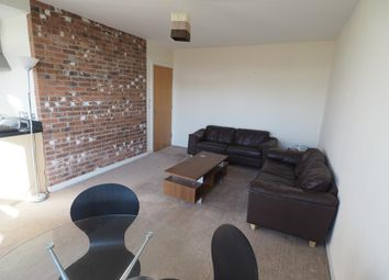 Thumbnail 1 bed flat to rent in Trinity Wharf, High Street, Hull