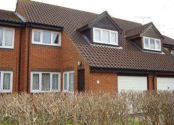 Thumbnail 3 bed property to rent in Parkside Close, Houghton Regis, Dunstable