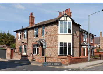 Thumbnail 3 bed semi-detached house to rent in Glen Road, York