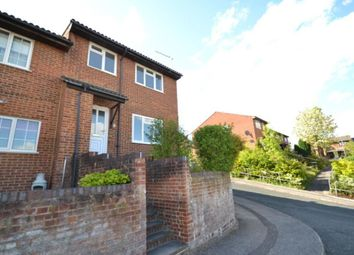 Thumbnail 2 bedroom property to rent in Illustrious Close, Walderslade, Chatham