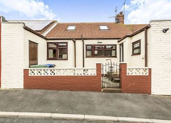Thumbnail 2 bed terraced house for sale in Jasper Avenue, Seaham