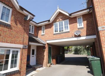 Thumbnail 1 bed flat for sale in Lawnwood Drive, Goldthorpe, Rotherham
