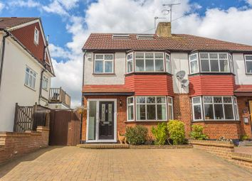 Thumbnail 3 bed semi-detached house for sale in Foxon Lane, Caterham
