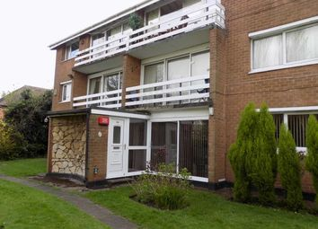 Thumbnail 2 bed flat for sale in Fairyfield Court, Newton Road, Great Barr