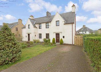 Thumbnail 3 bed property for sale in 7 Douglas Crescent, Bonnyrigg