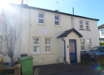 Thumbnail 3 bed terraced house to rent in Wharf Road, Eastbourne