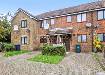 Thumbnail 2 bedroom property to rent in Westcroft Close, Cricklewood, London