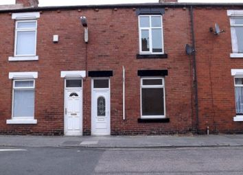 Thumbnail Property to rent in Short Street, Bishop Auckland