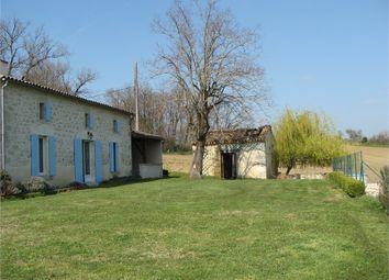Thumbnail 6 bed property for sale in Aquitaine, Lot-Et-Garonne, Lauzun