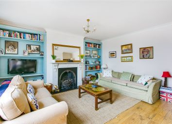 Thumbnail 1 bedroom property for sale in Lime Grove, London